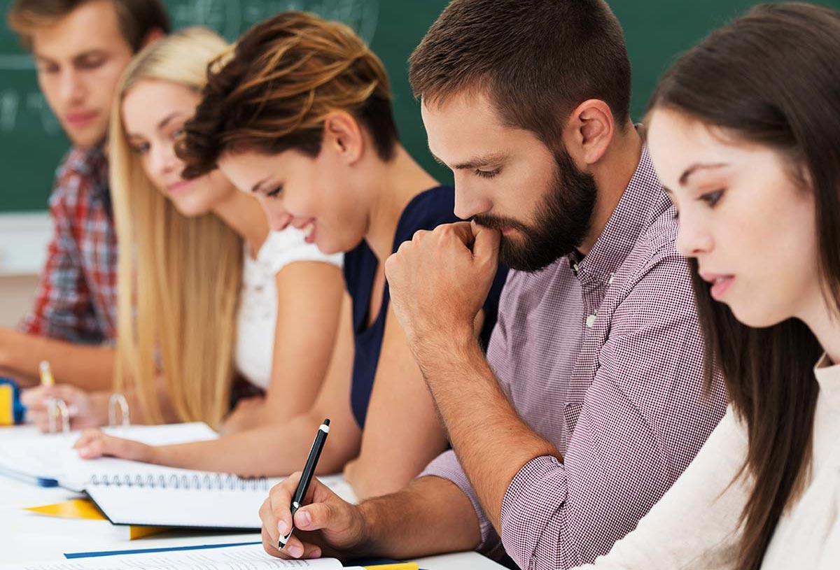 tutoraggio e sostegno esami universitari